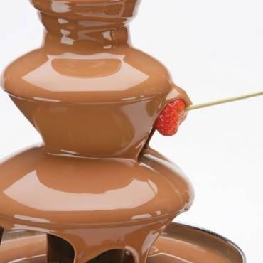 Fantana ciocolata